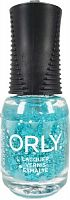 Лак для ногтей WHAT'S THE BIG TEAL Lacquer ORLY 5.3мл